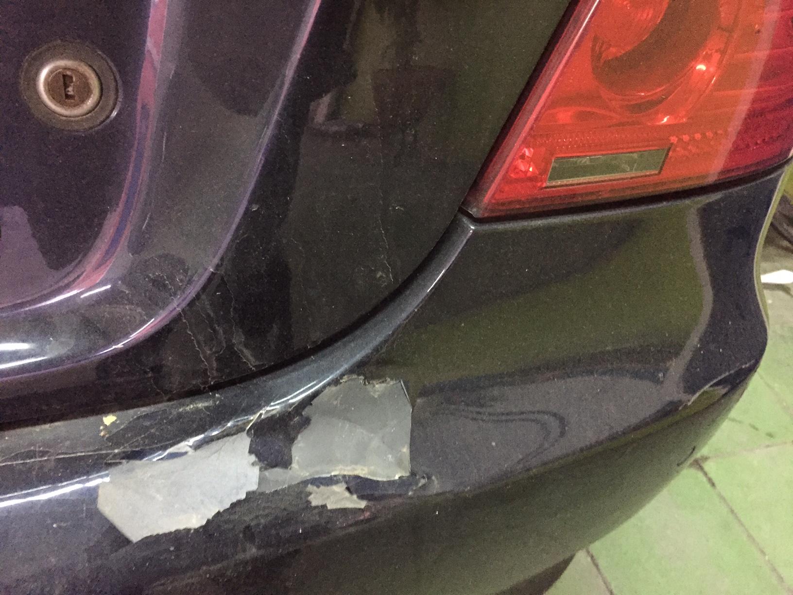 Por qu se pela el barniz en los coches foro pintura - Pintar sobre barniz ...